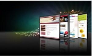 Creación de páginas web profesionales